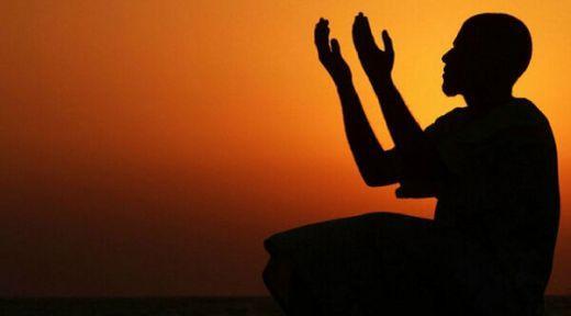 INILAH 5 (LIMA) WAKTU SAAT-SAAT MUSTAJABAH