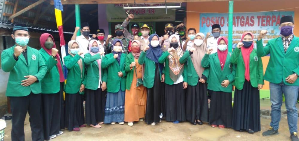 KKN di masa Pandemi Covid-19, Mahasiswa STAIHA Bawean Hasilkan 5 Video dan 10 Jurnal Pengabdian Masy