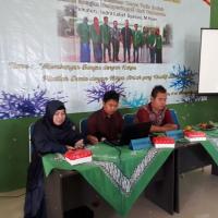 Pendidikan dan Pelatihan Karya Tulis Ilmiah 2017
