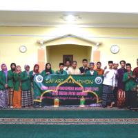 Safari Ramadhan 1440 H Himpunan Mahasiswa Prodi PAI STAI Hasan Jufri Bawean