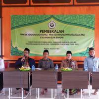 63 Mahasiswa STAI Hasan Jufri Bawean Angkatan 2018, mengikuti Pembekalan PKL/PPL