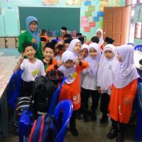 PPL dan PKL Mahasiswa STAI Hasan Jufri Bawean Go Internasional